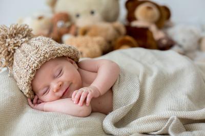 miminko sny
